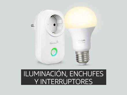 iluminacion inteligente
