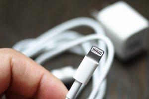 Mejor Cable Cargador iPhone