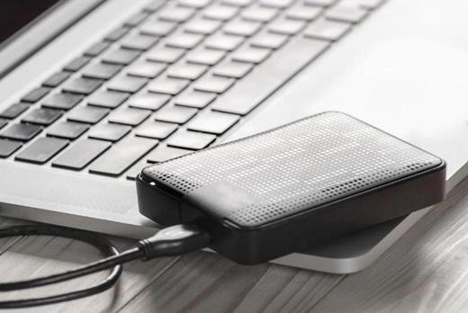 Disco Duro Externo 2TB Portatil 2 Portatiles USB Portable PC MAC Mini Portatir