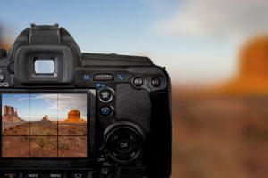 Guía de Compra: Cámaras Fotográficas